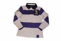 NZA New Zealand HW 2010/11 Polo Sweatshirt Longsleeve