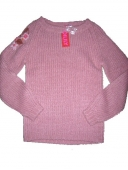 Oilily woman Strickpullover Kiss