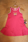 Sigikid Girls Kleid o.Arm