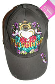 Chiemsee Sommer Cap